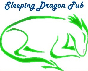 Sleeping Dragon Logo